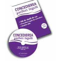 Concedierea perfect legala (CD)