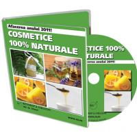 Cosmetice 100% naturale CD