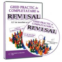 Ghid practic de completare in REVISAL CD