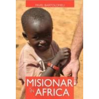 Misionar in Africa