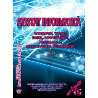ATESTAT INFORMATICA - WINDOWS, WORD, EXCEL, POWERPOINT, PASCAL/C++, MySQL/VISUAL FOX/ORACLE