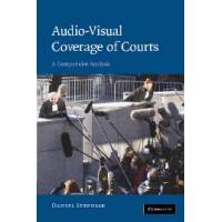 Audio-visual Coverage of Courts