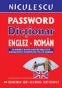 Dictionar englez-roman PASSWORD