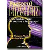 FACTORUL EINSTEIN