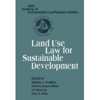Land Use Law for Sustainable Development
