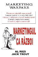 Marketingul ca razboi