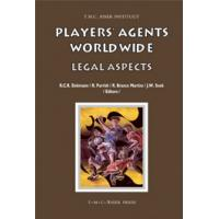 Players' Agents Worldwide