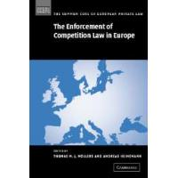 The Eent nforcemof Competition Law in Europe