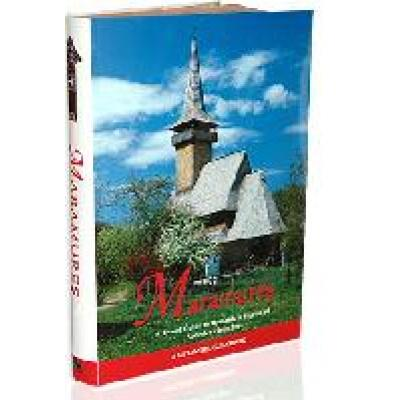 Maramures, A Travel Guide to Romania's Region of Wooden Churches
