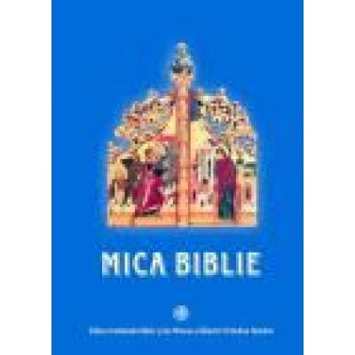 Biblie pdf mica