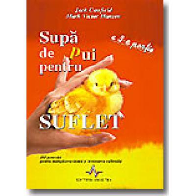 Suflet pdf supa pui de pentru
