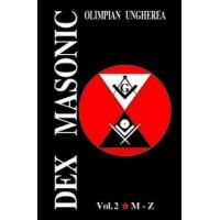 DEX MASONIC 2 vol